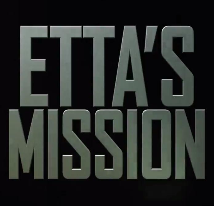 La misión de Etta
