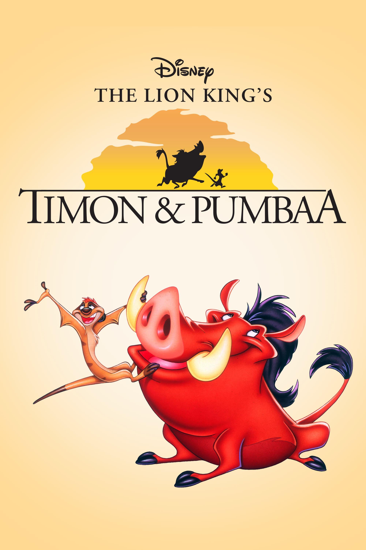 Las aventuras de Timón y Pumba