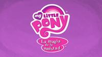 MLPFIM Logotipo Alternativo