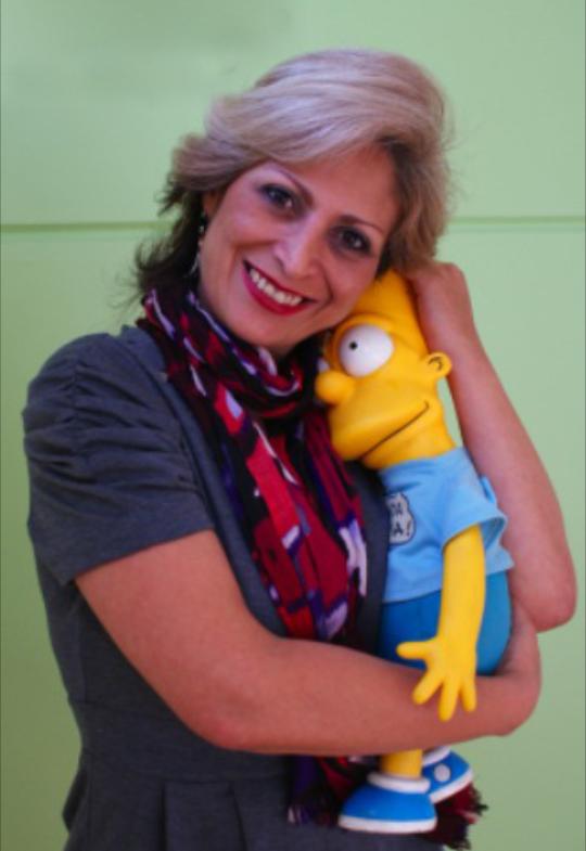 Marina Huerta