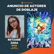 BetzabeJara-REZERO