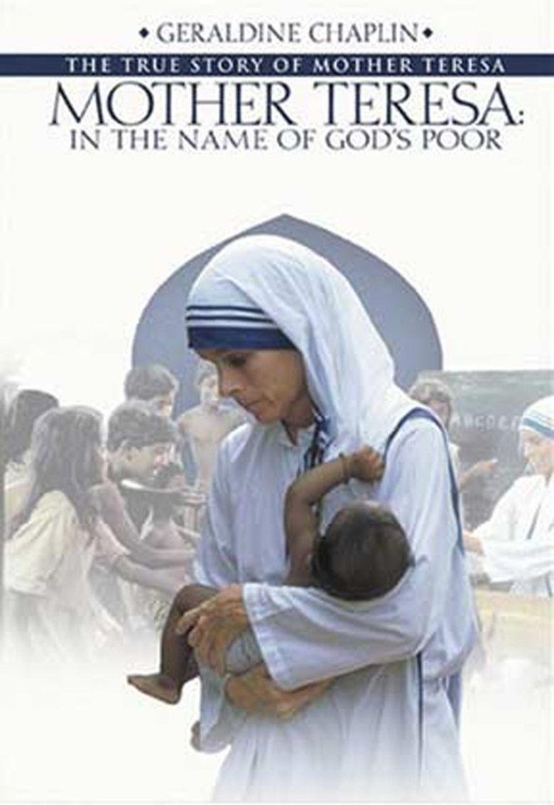 Madre Teresa: En nombre de los pobres