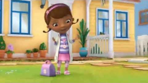 Opening De La Doctora Juguetes Latino Disney Junior