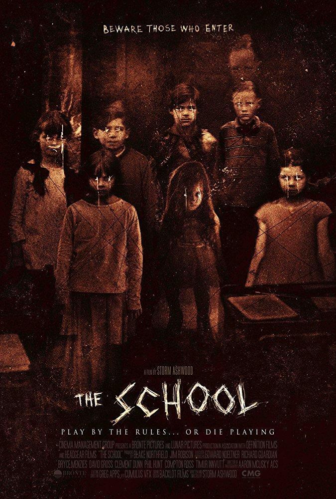 Escuela de terror