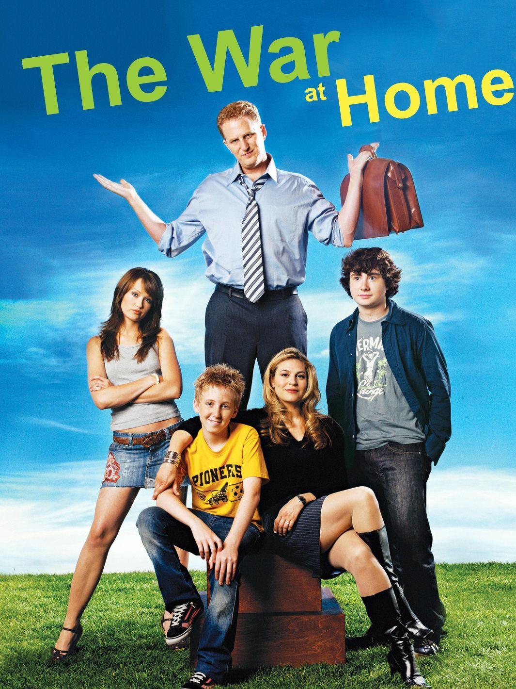 La guerra en casa (serie de TV)