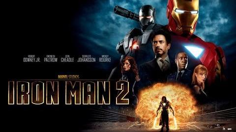 Tráiler Oficial de Iron Man 2 (2010) Doblado al Español Latino
