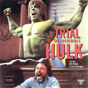 El juicio del Hombre Increíble