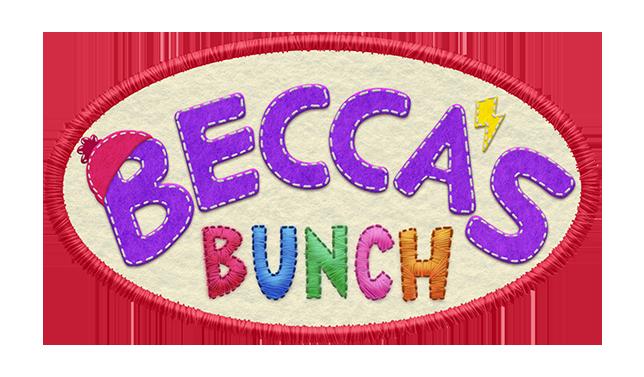Becca y sus amigos