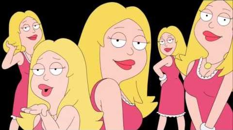 Canción American Dad (Is She Not Hot Enough Latino) - Nando Fortanell as Steve