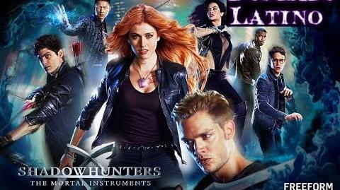 Cazadores de Sombras Temporada 1 Trailer Oficial