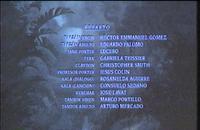 Creditos de doblaje personajes principales tarzan
