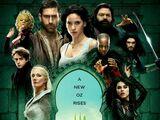 Emerald City: La leyenda de Oz
