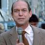 Los cazafantasmas - Reportero de television