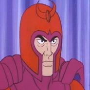 SMAF-Magneto