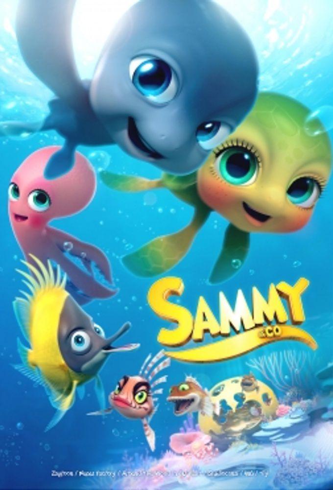Sammy y compañía