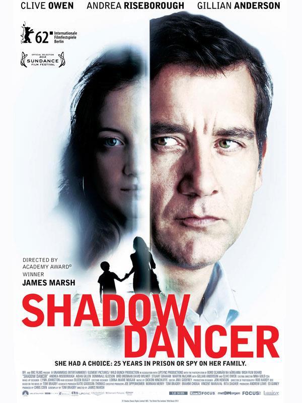 Nombre en clave: Shadow Dancer
