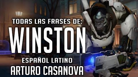Winston OW