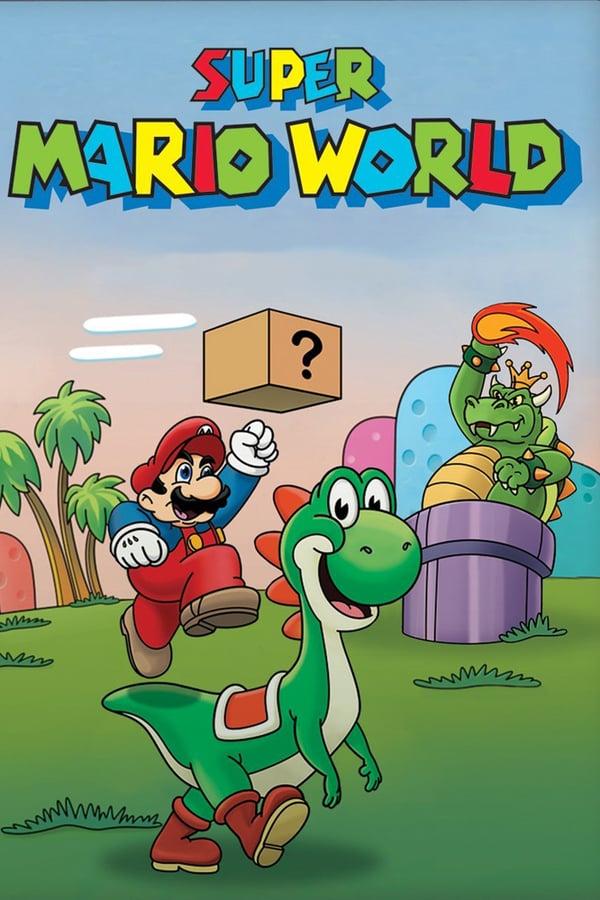 El mundo de Super Mario