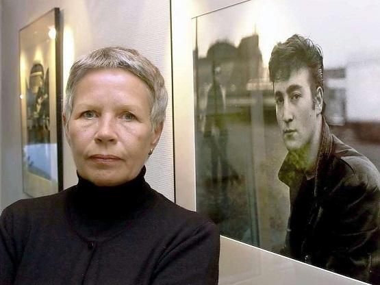 Astrid Kirchherr