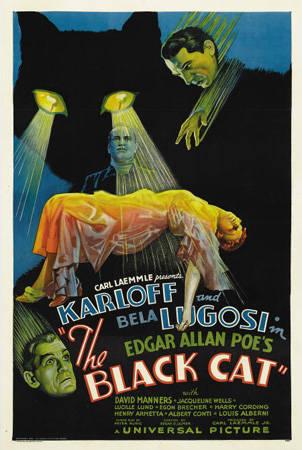 El gato negro (1934)