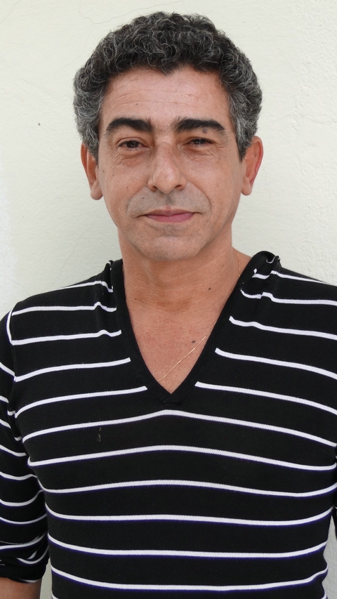 Cláudio Jaborandy