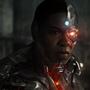 Cyborg - ZSJL