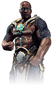 Geras - Mortal Kombat 11