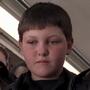 Hermano mayor en tren - SP2R