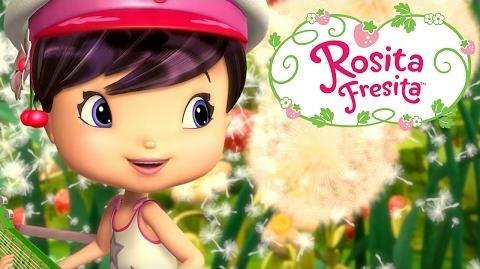 Rosita Fresita 🍓★ Ladrón de Plátano ★🍓 Berry Bitty Adventures