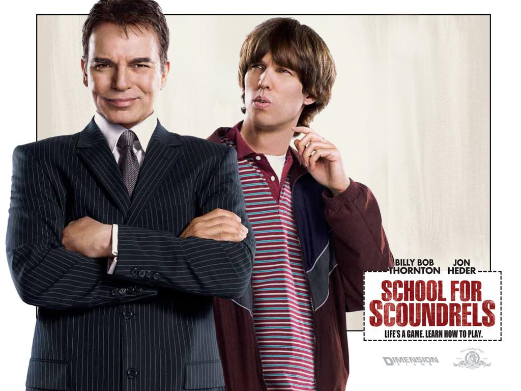 Escuela para idiotas