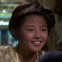 Tamlyn Tomita in Karate Kid II