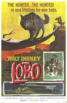 La leyenda de Lobo