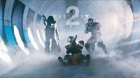 Tráiler Destiny 2 (Live Action) nuevas leyendas surgirán - Español Latino-0