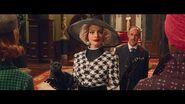 """""""Las Brujas"""". Protagonizada por Anne Hathaway. Oficial Warner Bros"""