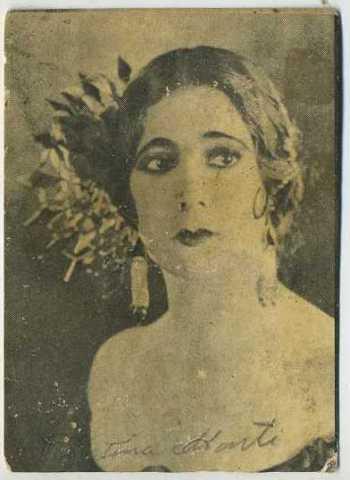 Cristina Montt