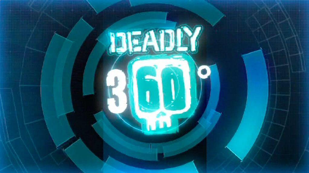 60 encuentros letales