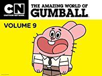 Anexo:5ª temporada de El increíble mundo de Gumball