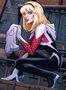 Gwen Stacy (Spider Gwen)
