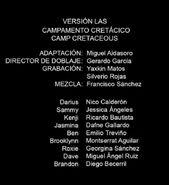 Jurassic World - Campamento Cretácico Temp 1 Ep 01
