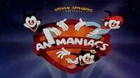 Opening Animaniacs (Intro Español Latino)