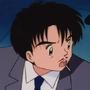 Saint Tail Detective Astro