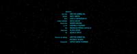 Solo A Star Wars Story Latin American Spanish Dubbing Credits 1