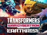Transformers: La guerra por Cybertron Trilogía - Salida de la Tierra