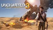 Uncharted 3 Drake's Deception (Doblada)