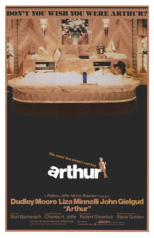 Arturo, el millonario seductor