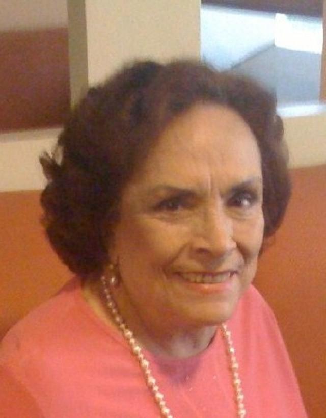 María Santander