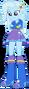 MLPEG123 Trixie