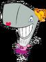 SpongeBob SquarePants Pearl Krabs