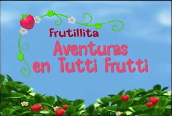 Versión Frutillita