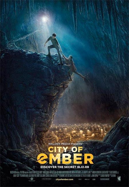 Ember: La ciudad perdida